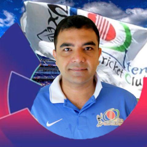 AWM Shahid (VC)