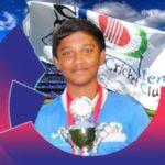 Roshan Karunamoorthy