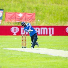 Dream11 European Cricket Series St. Gallen|Day 3