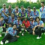 SWISS MR. PICKWICK T20 CRICKET CUP 2017