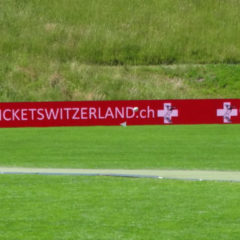 Dream11 European Cricket Series St. Gallen|Day 3 |