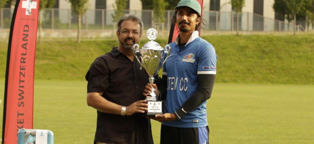 SwissT10 Cricket Championship 2020