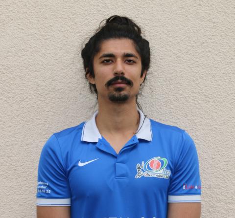 Ali Nayyer