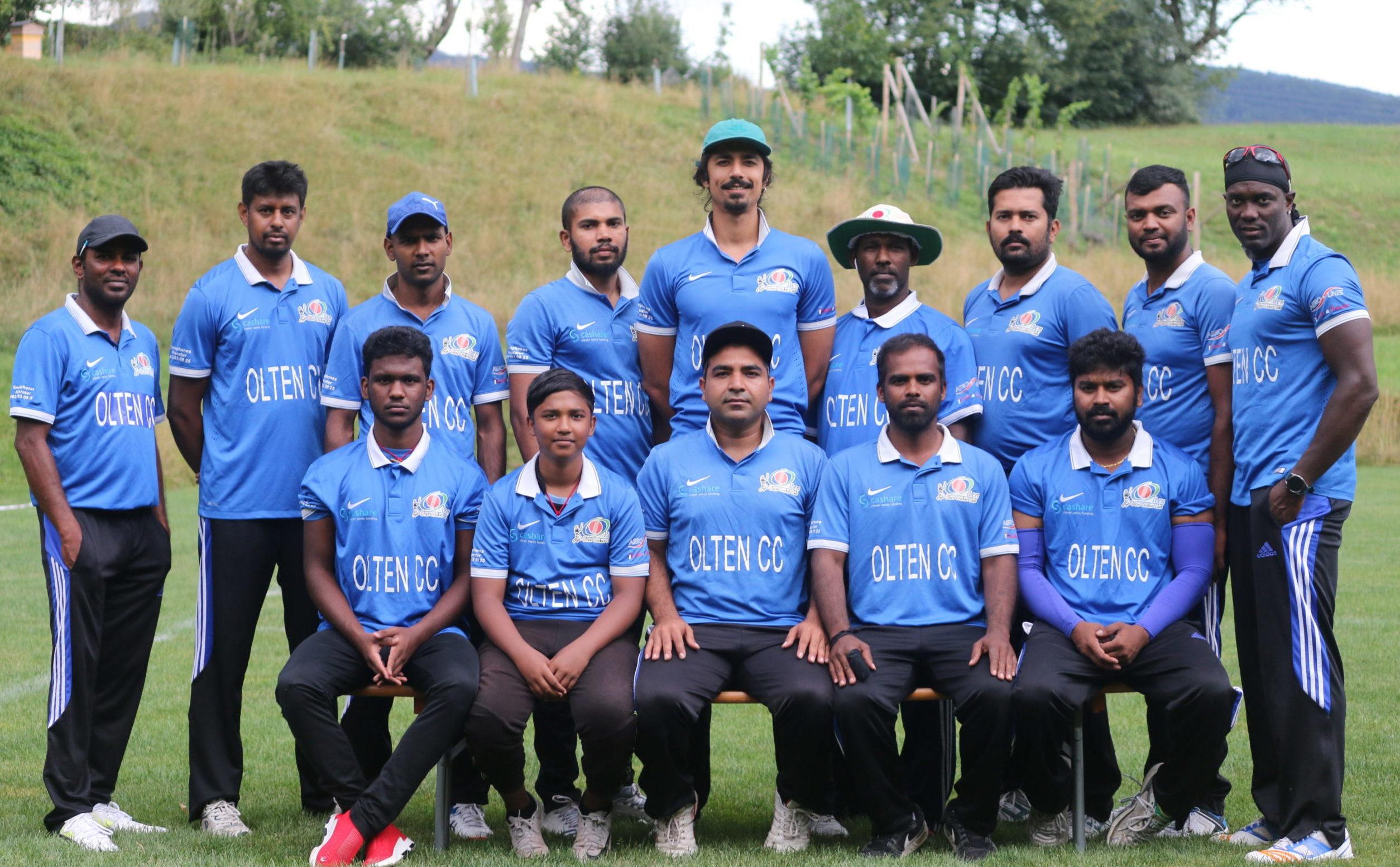 Olten Cricket Club