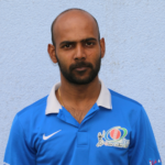 Jasotharan Thirunavukarasu