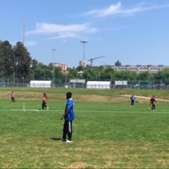 Geneva CC VS Olten CC