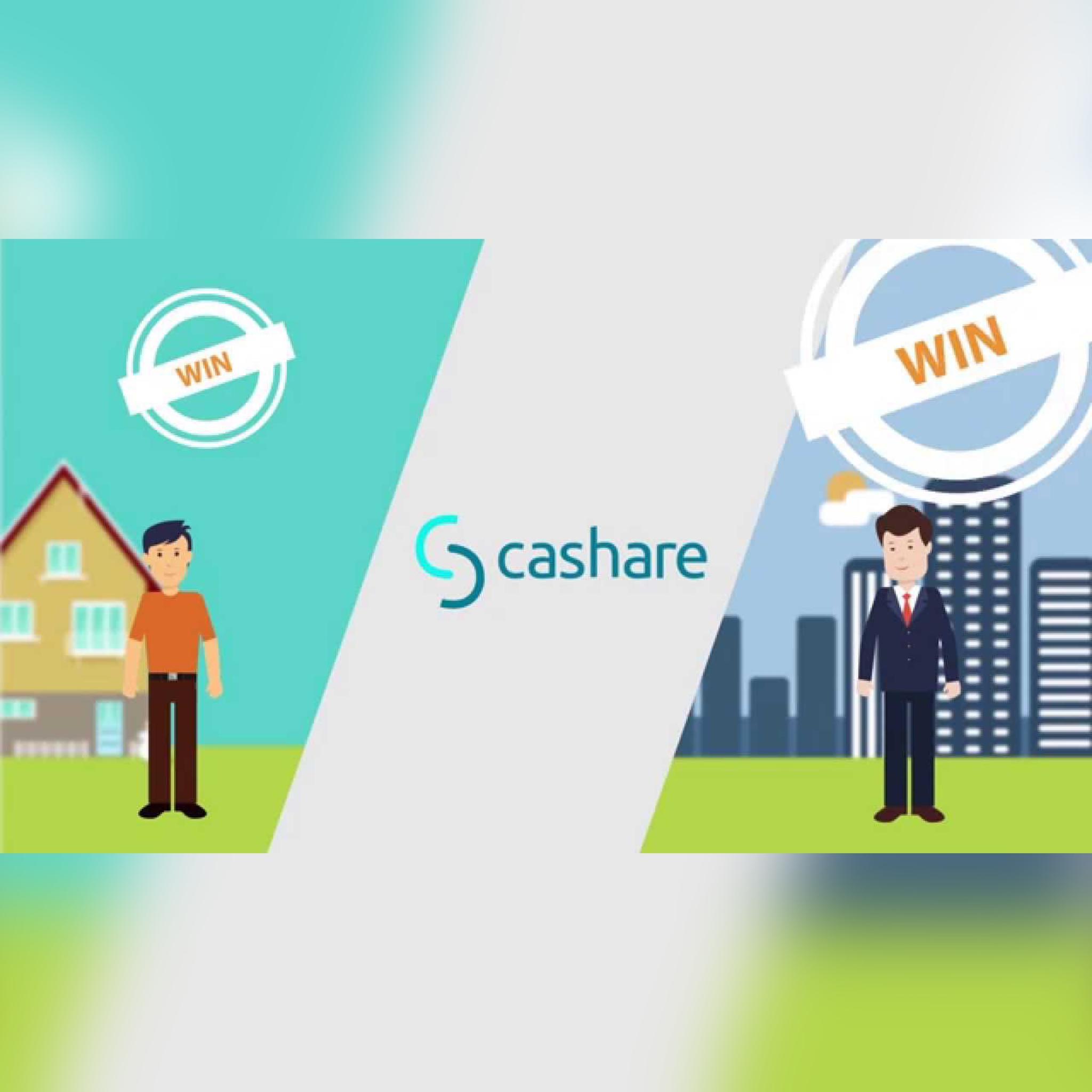 Cashare Bank
