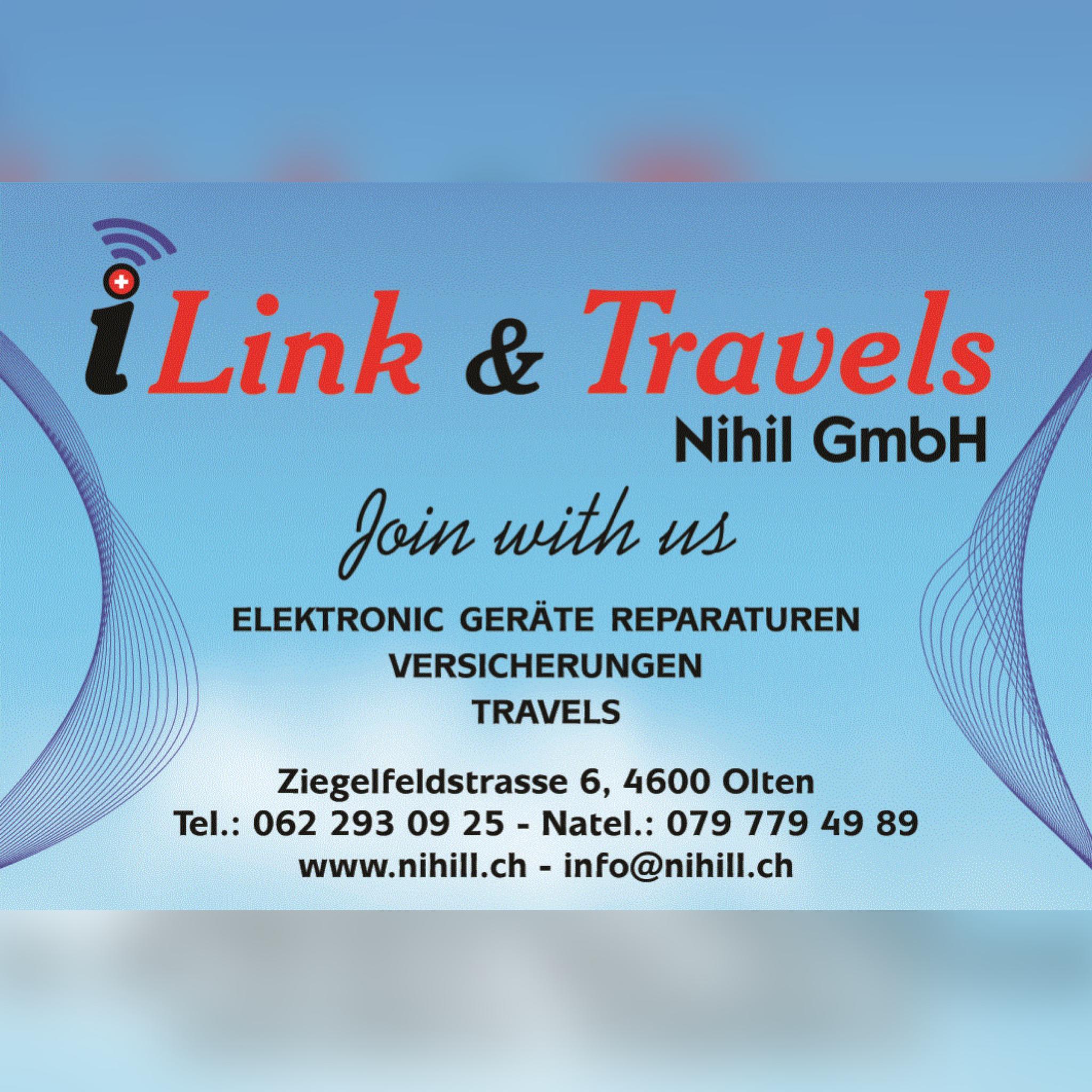 iLink & Travels