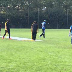 Swiss T20 Final: Geneva CC VS Olten CC