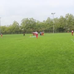 Swiss T20 Semi-Final 1: Winterthur CC VS Olten CC
