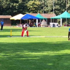 CSPL Quarter-Final: Winterthur CC VS Olten CC