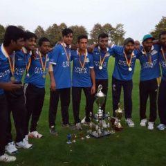 Dantam Cup Champions 2016