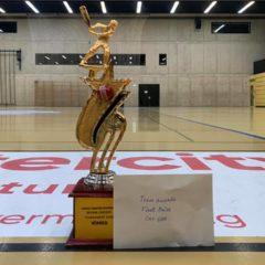 Basel Narpani Mandram Indoor Cricket Champions 2020