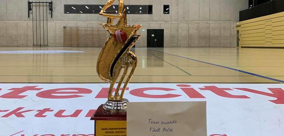 Basel Narpani Mandram Indoor Cricket Tournament 2020