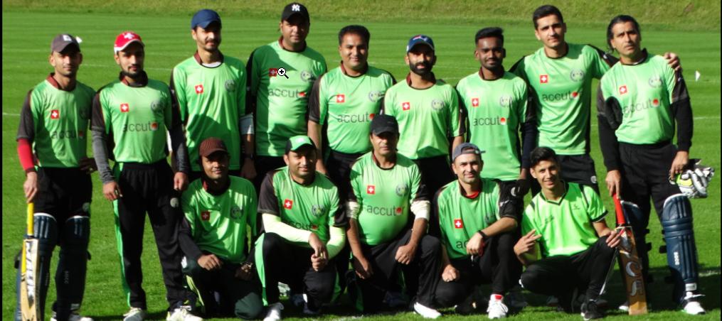 St Gallen Cricket Club