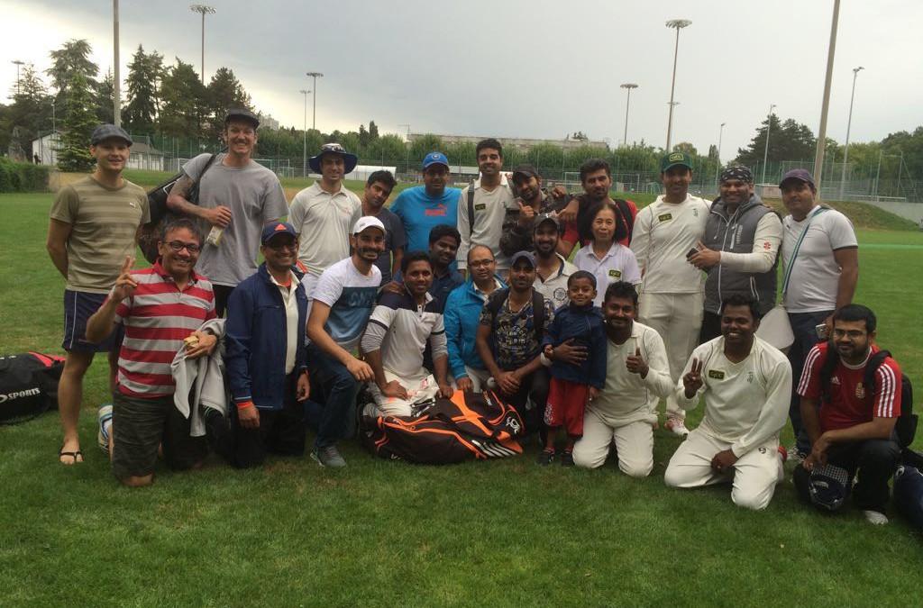 Basel Cricket Club