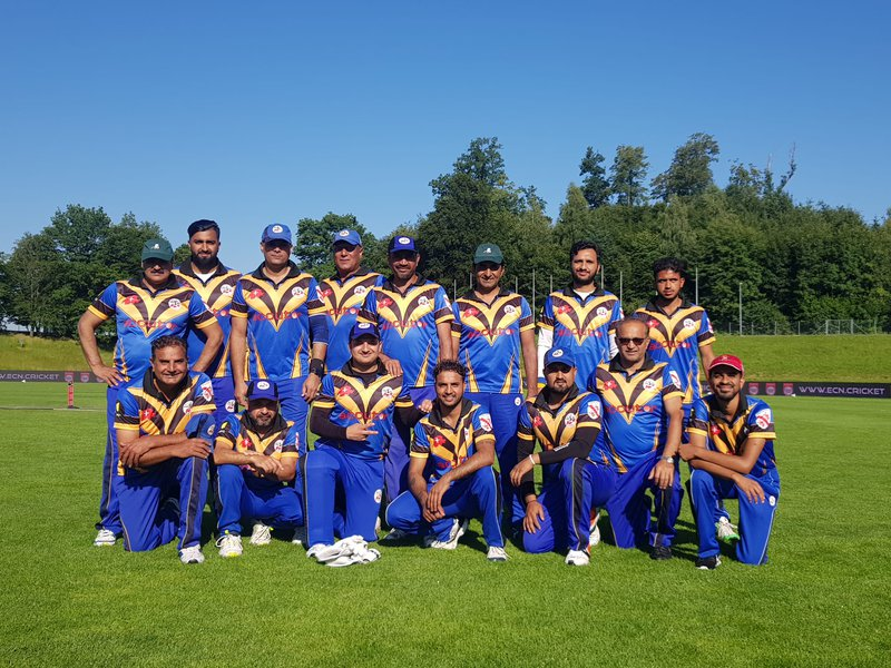 Power Winterthur Cricket Club