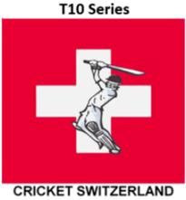 Cricket Switzerland T10 Series