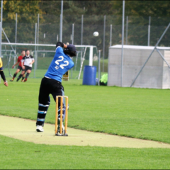 Cricket Switzerland Premier League 2017 Runners-Up