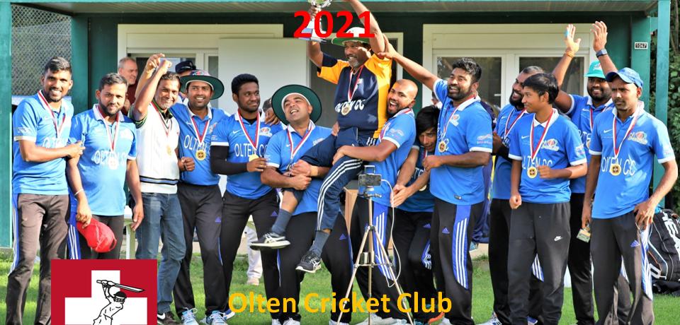 CS T10 Champions 2021 – We will participate in the European Cricket League 2021 in Malaga, Spain
