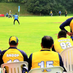 Swiss Mr. Pickwick T20 Cup Runners-Up 2021